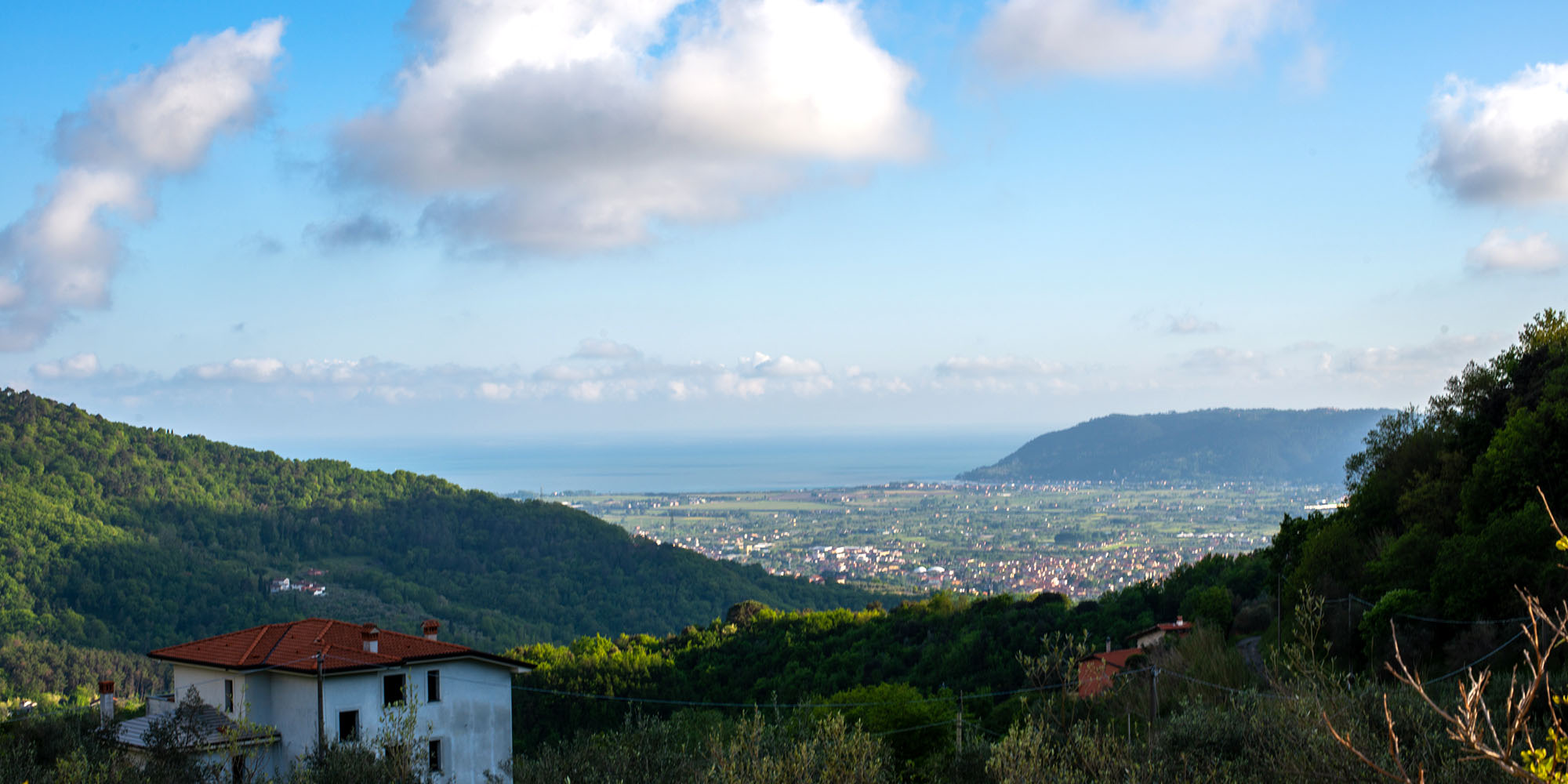Il Campo, Fosdinovo - Dintorni, Valli Apuane, Toscana, Cinque Terre, Appennino tosco-emiliano